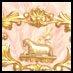 Pintura al Oleo y Pan de Oro Restaurado